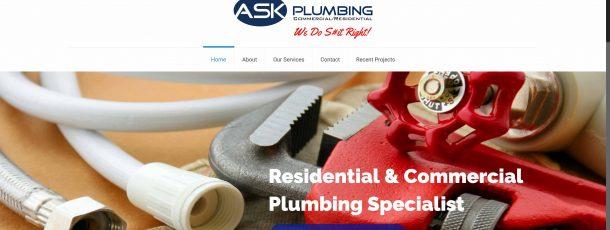 ASK Plumbing